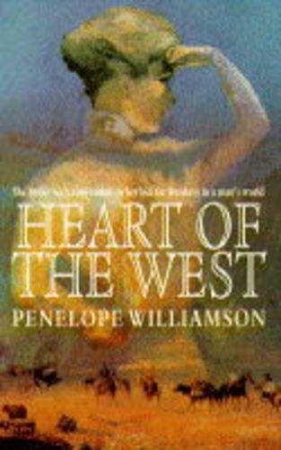 9780718139773: Heart of the West