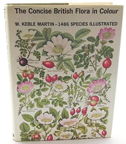 9780718140281: Concise British Flora in Colour