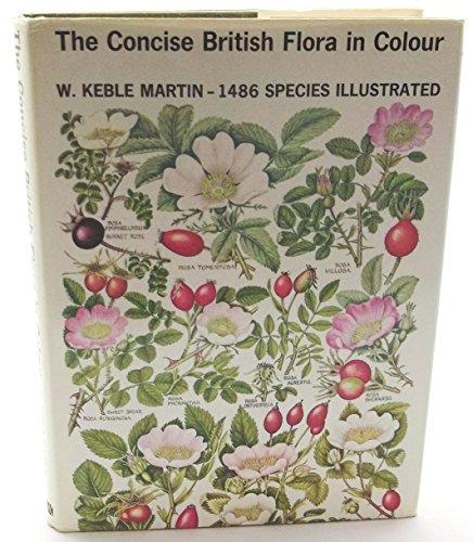 9780718140281: Concise British Flora in Colour