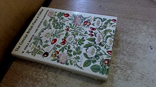 9780718140281: The concise British flora in colour