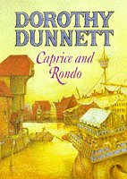 Caprice and Rondo : The Seventh Book of the House of Niccolo