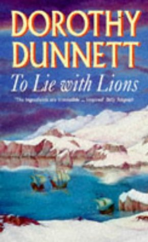 9780718140854: To Lie with Lions (The House of Niccolo)