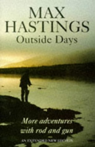 9780718140946: Outside Days