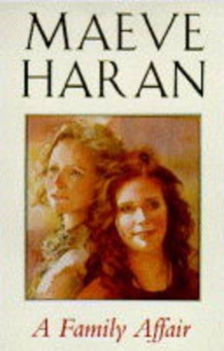 A Family Affair: MAEVE HARAN