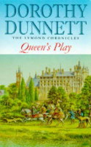 Queen's Play (The Lymond Chronicles, Book 2) (0718141253) by Dunnett, Dorothy
