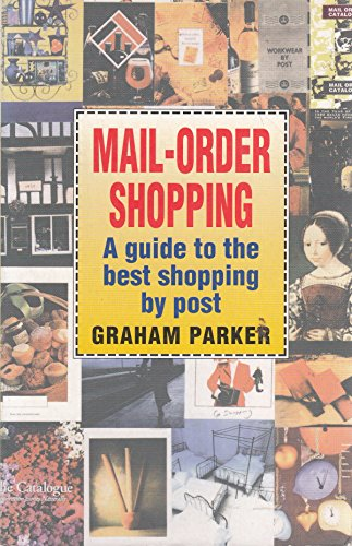 9780718141332: Mail-order Shopping: Guide to the Best Shopping by Post