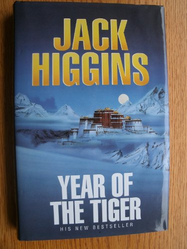 9780718141387: Year of The Tiger