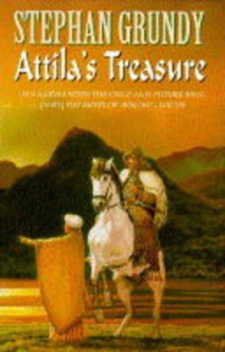 9780718141578: Attila's Treasure