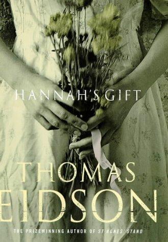 9780718141806: Hannah's Gift