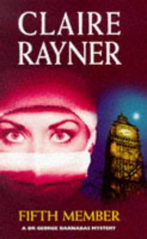 Fifth Member (Dr.George Barnabas Mystery): Rayner, Claire