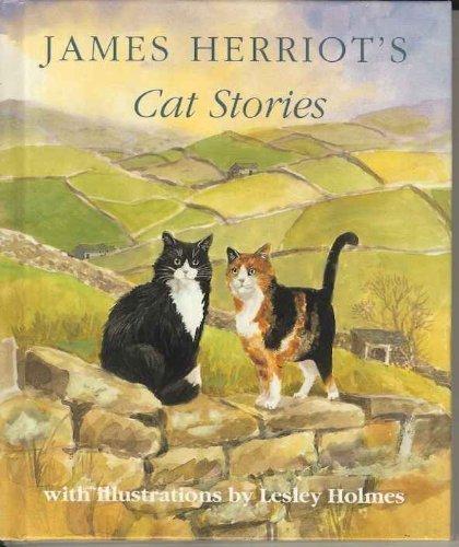 James Herriots Cat Stories: James Herriot