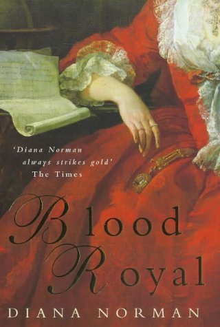 9780718142179: Blood Royal