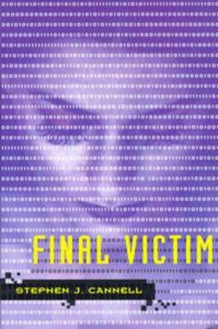9780718142445: Final Victim