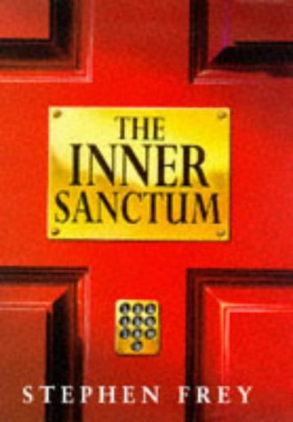 9780718142605: The Inner Sanctum