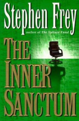 9780718142612: The Inner Sanctum