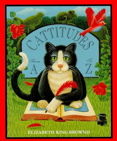 9780718142773: Catitudes: From A to Z