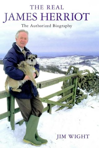 9780718142902: The Real James Herriot : A Memoir of My Father