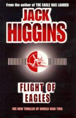 9780718142971: Flight of Eagles