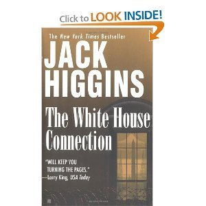 White House Connection: Higgins, Jack