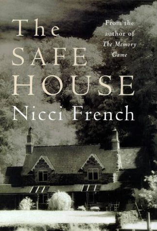 The Safe House: French Nicci (Signed)