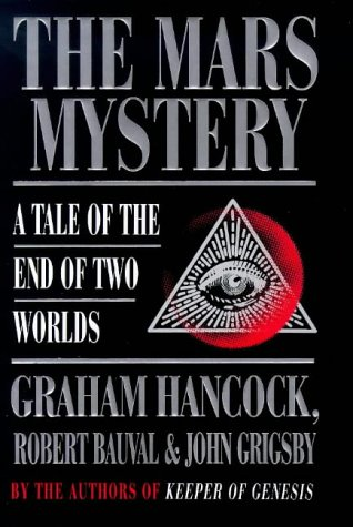 The Mars Mystery: A Tale Of The End Of Two Worlds (SCARCE HARDBACK FIRST EDITION, FIRST PRINTING ...