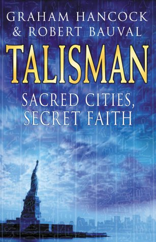 9780718143152: The Talisman: Sacred Cities, Secret Faith
