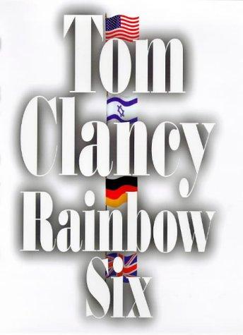9780718143367: Rainbow Six