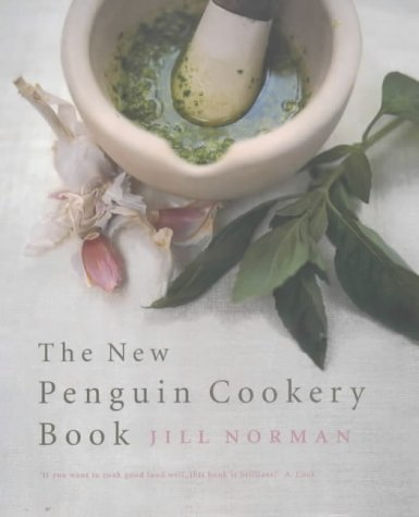 9780718143503: The New Penguin Cookery Book