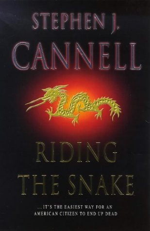 9780718143558: Riding the Snake
