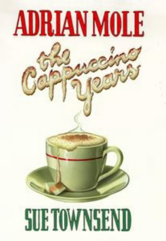 9780718143671: Adrian Mole: The Cappuccino Years