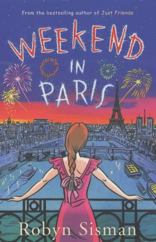 9780718143824: Weekend in Paris
