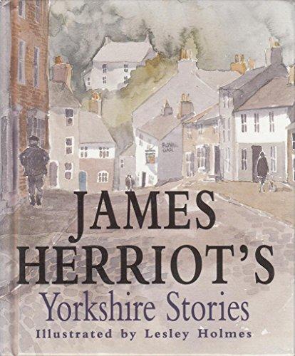 Yorkshire Stories: James Herriot's