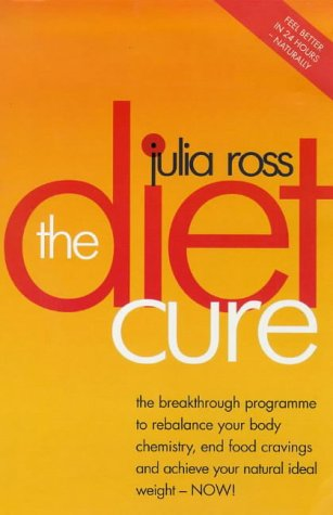 9780718143978: The Diet Cure