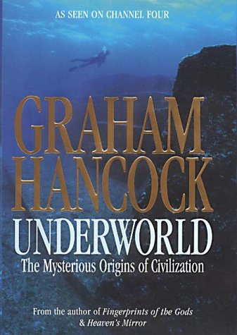 9780718144005: Underworld: Flooded Kingdoms of the Ice Age (Africa in Colour)