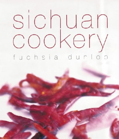 9780718144043: Sichuan Cookery