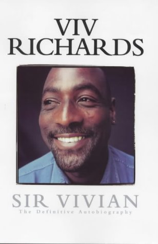 9780718144340: Sir Vivian: The Definitive Autobiography