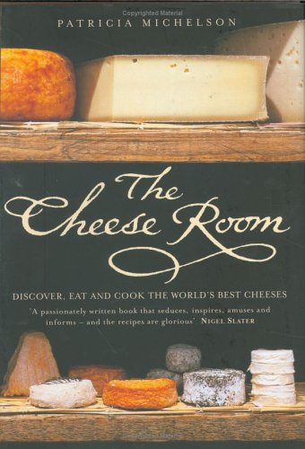 9780718144425: The Cheese Room