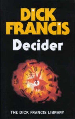9780718144456: Decider