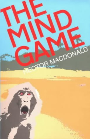 9780718144487: The Mind Game
