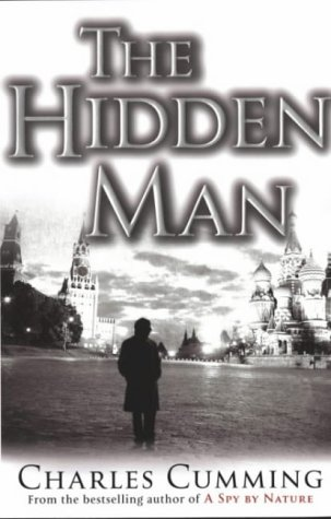 9780718144524: The Hidden Man