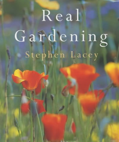 Real Gardening: Lacey, Stephen
