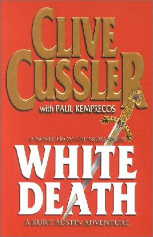 9780718144739: White Death