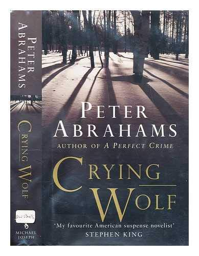 9780718144852: Crying Wolf