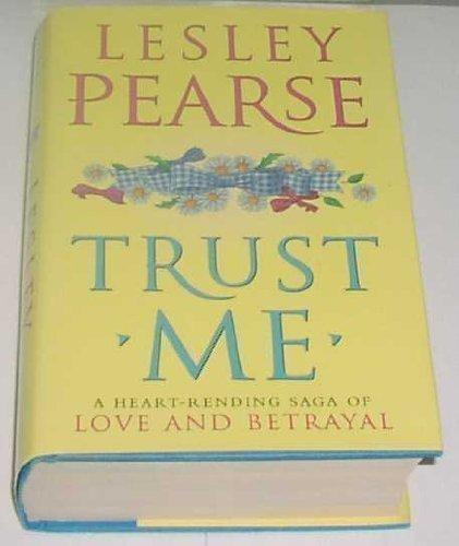 9780718144906: Trust ME