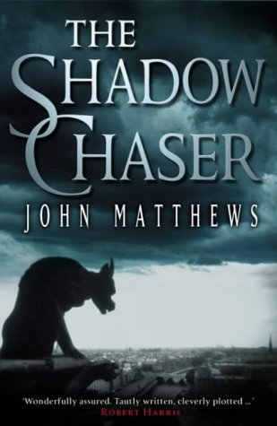 9780718144968: The Shadow Chaser