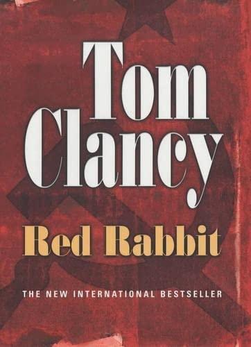 9780718145019: Red Rabbit