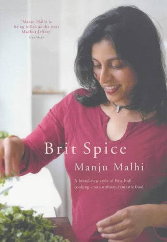 9780718145033: Brit Spice