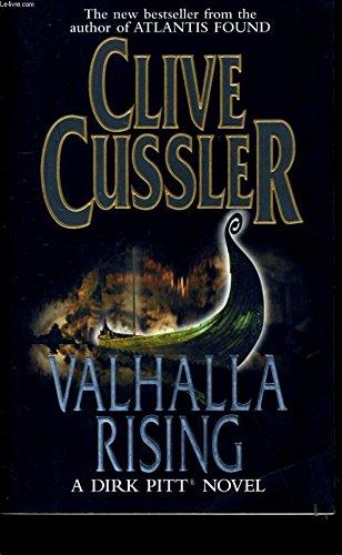 9780718145262: Valhalla Rising