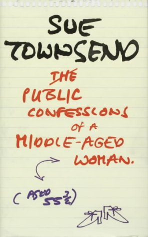 9780718145385: Public Confessions of a Middle-Aged Woman Aged 55 3/4 (Flyers)