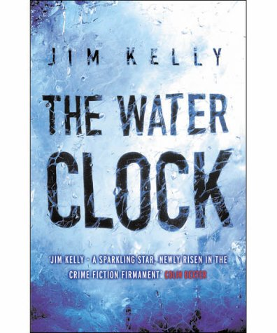 9780718145514: The Water Clock